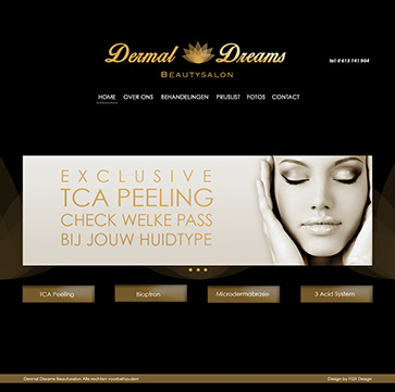 Dermal Dreams Beautysalon