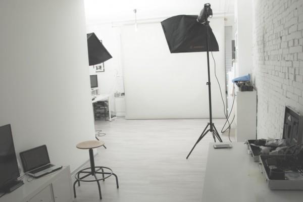 Nasze studio fotograficzne!