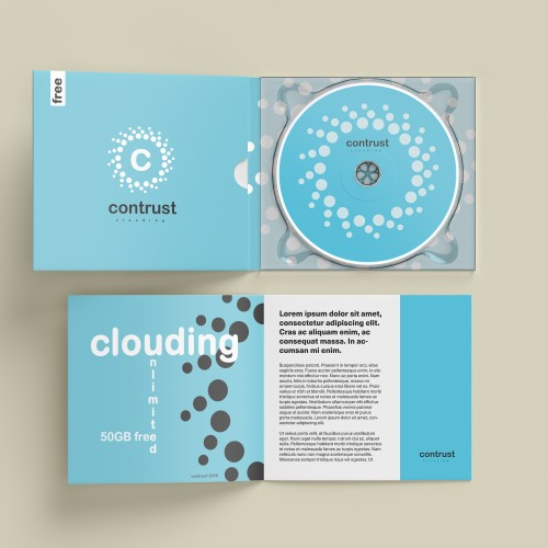 CONTRUST clouding