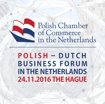Polsko-Holenderskie Forum Biznesu w Holandii