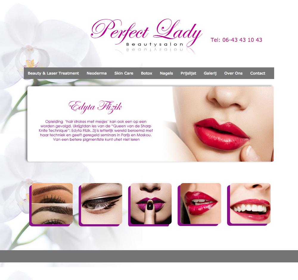 Perfect Lady Beauty Salon