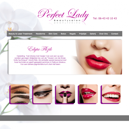Perfect Lady Beauty Salon